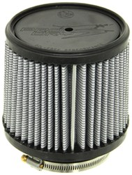aFe Universal Pro Dry S Air Filter - Clamp On