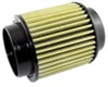 aFe Powersports Direct-Fit Performance Air Filter - Aries AE1 - Oiled