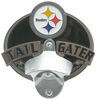 "Pittsburgh Steelers NFL Tailgater 2"" Trailer Hitch Cover"