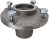 Trailer Hub Assembly - 3,000 lbs Axles - 4 on 5 - Agricultural
