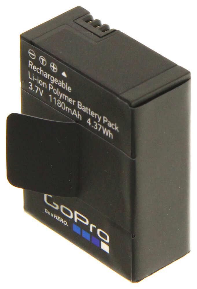 gopro rechargeable 1050mah lithium ion battery for hero3. Black Bedroom Furniture Sets. Home Design Ideas