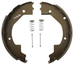 "Replacement Shoe and Lining Kit for 10"" Electric Brake Assembly - 3,500 lbs"