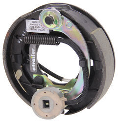 "Electric Trailer Brake Assembly - 7"" - Right Hand - 2,000 lbs"
