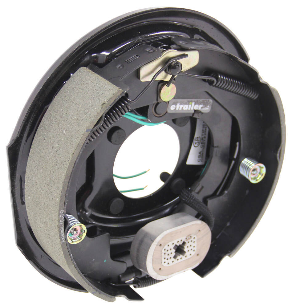 Electric Trailer Brake Assembly