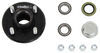 Trailer Idler Hub Assembly for 2,000-lb Axles - 4 on 4