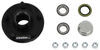 "Trailer Idler Hub Assembly for 2,000-lb Axles - 8"" to 12"" Wheels - 5 on 4-1/2"