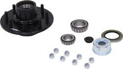 Trailer Idler Hub Assembly for 7,000-lb E-Z Lube Axles - 8 on 6-1/2