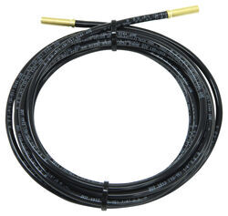 Replacement Air Line Kit for Air Lift LoadLifter 5000, LoadLifter 5000 Ultimate, and Ride Control