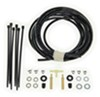 Replacement Air Line Kit for Air Lift AirLift 1000 - Rear