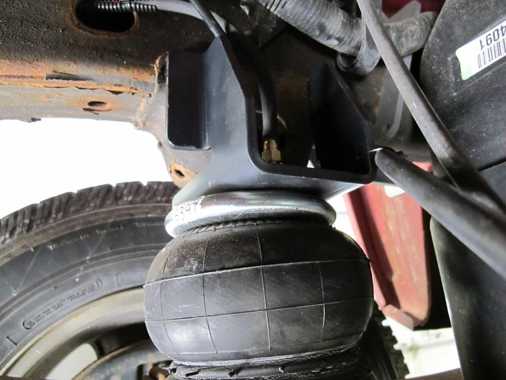 2015 Chevrolet Silverado 1500 Vehicle Suspension - Air Lift