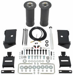 Air Lift 1998 Chevrolet C/K Series Pickup Vehicle Suspension