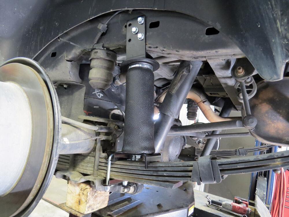 2007 hummer h3 vehicle suspension air lift. Black Bedroom Furniture Sets. Home Design Ideas
