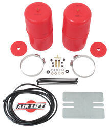 Air Lift 2008 GMC Yukon XL Vehicle Suspension