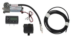 Air Lift WirelessAIR Compressor System for Air Helper Springs - Wireless Remote Control