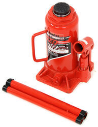 Powerbuilt Bottle Jack - 12 Ton