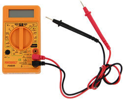 Powerbuilt Digital Multimeter