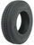 kenda tires and wheels 8 inch k371 bias trailer tire - 4.80/4.00-8 load range b