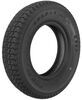 Loadstar ST185/80D13 Bias Trailer Tire - Load Range D