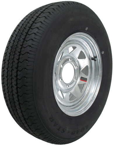 Compare Karrier ST225/75R15 vs Kenda Light Truck ...