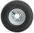 kenda tires and wheels tire with wheel 8 inch 215/60-8 bias trailer white - 5 on 4-1/2 load range c