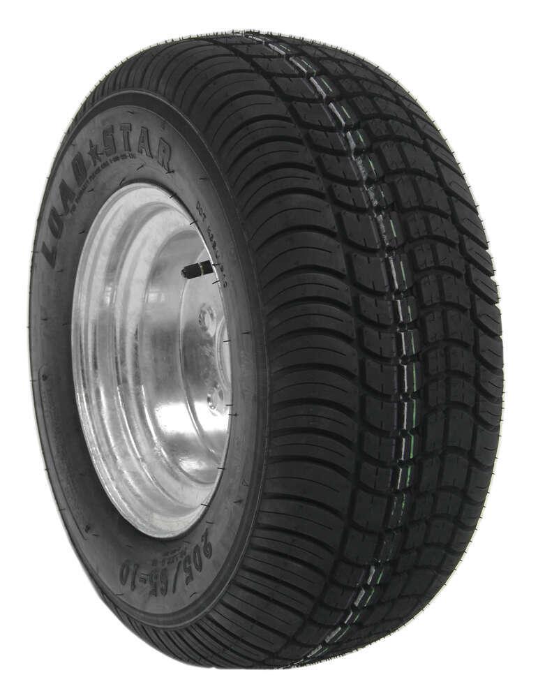 E Rated Trailer Tires Kenda 205/65-10 Bias T...