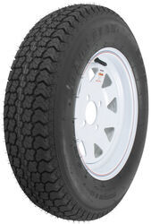 Larger Wheel And Tire Recommendation For Small Boat Trailer