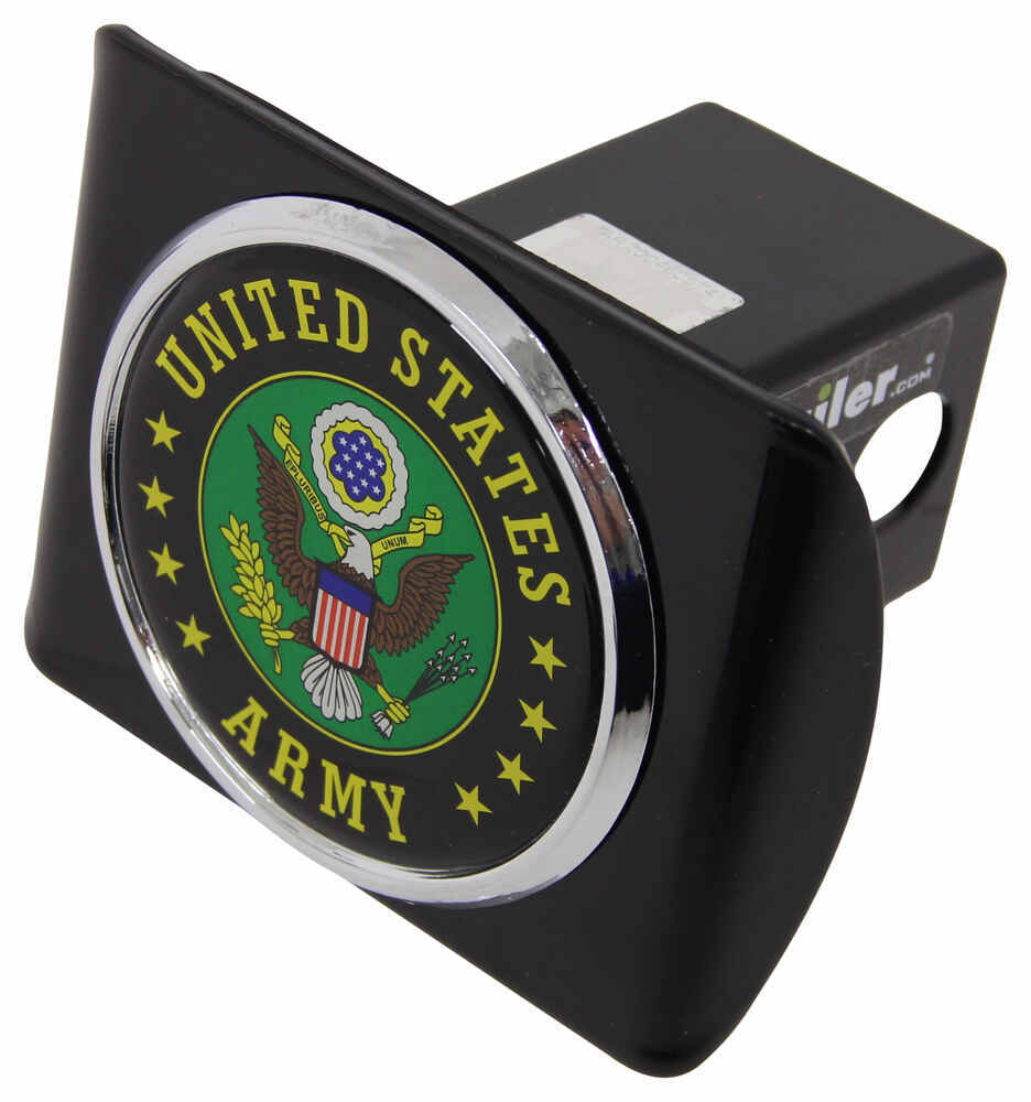 """US Army Seal Trailer Hitch Receiver Cover - 2"""" Hitches ..."""