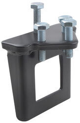 "Anti-Tilt Bracket for 2"" Hitch Receivers"