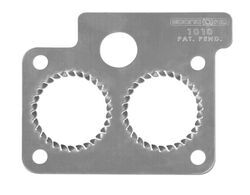 Airaid 2001 Dodge Ram Pickup Throttle Body Spacer