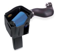 Airaid 2005 Chevrolet Silverado Air Intakes