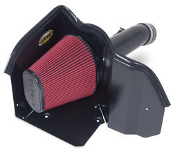 Airaid CAD Cold Air Intake System with SynthaFlow Oiled Filter - Stage 2 - Open