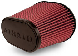 Airaid SynthaMax Universal Replacement Premium Air Filter - Dry