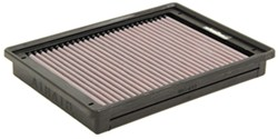 Airaid 2002 Jeep Liberty Air Filter