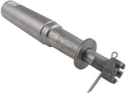 "Agricultural Spindle, 1.62 x 5-3/8"" Stub - 1500 lbs Capacity"