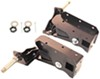 Timbren Axle-Less Trailer Suspension System - Spindle Only - Off-Road Tires - 1,200 lbs