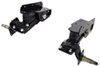 "Timbren Axle-Less Trailer Suspension System - 4"" Lift Spindle - Regular Tires - 3,500 lbs"