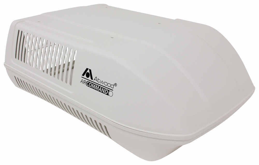 Replacement Hardshell Shroud For Air Command Rooftop Rv