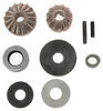 Replacement Bevel Gear and Bearing Kit for Atwood Heavy Duty and Direct Drive 5th Wheel Landing Gear