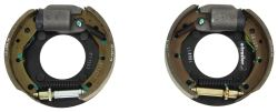 "Atwood Hydraulic Drum Brakes - Single Servo - Black E-Coat - 7"" - Left/Right Hand - 2,500 lbs"