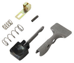 "Repair Kit for Atwood 2"" Top Mount Coupler with Flip Latch"