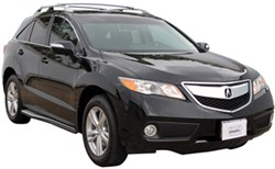 Best Acura RDX Accessories Etrailercom - Acura accessories rdx