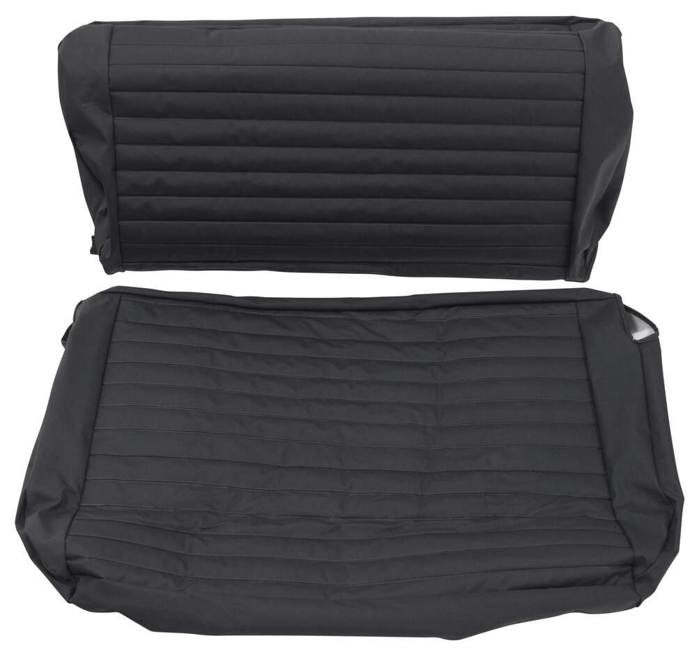 1989 Jeep YJ Seat Covers