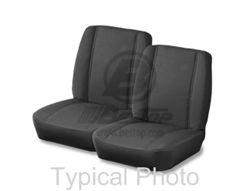 Marvelous Low Back Seats Seat Covers Etrailer Com Uwap Interior Chair Design Uwaporg