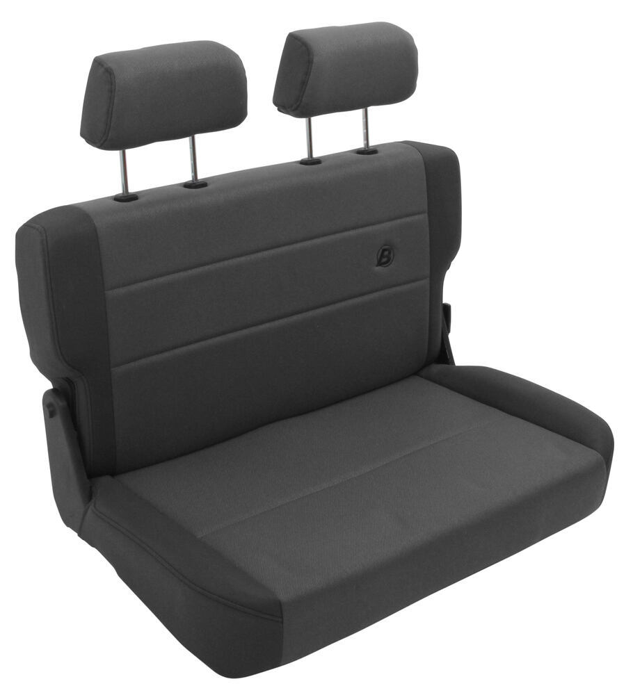 1995 Jeep Wrangler Jeep Seats