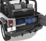 Jeep Trunk Accessories