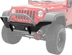 Bestop 2013 Jeep Wrangler Bumper