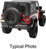Jeep Spare Tire Carrier