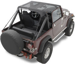 Bestop 1984 Jeep ...  sc 1 st  Etrailer.com & 1984 Jeep CJ-7 Replacement Top | etrailer.com