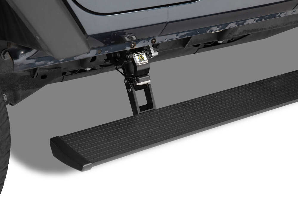 2013 Jeep Wrangler Unlimited Nerf Bars Running Boards