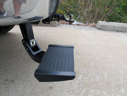 Bestop 2013 GMC Sierra Tube Steps - Running Boards